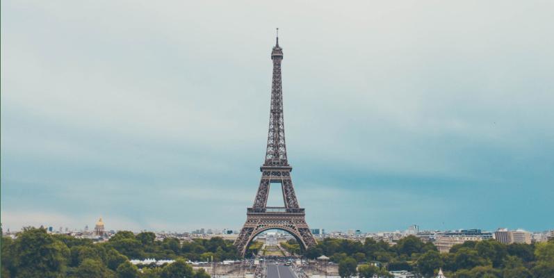 法國巴黎快閃三日遊|最佳住宿區攻略!暢遊艾非爾鐵塔、羅浮宮等6大熱門景點