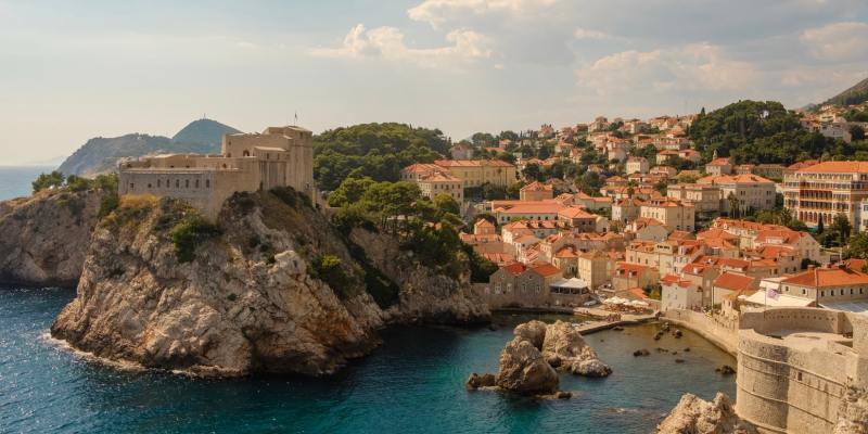 【克羅埃西亞】來場南斯拉夫浪漫之旅!克羅埃西亞簽證、換匯、交通攻略