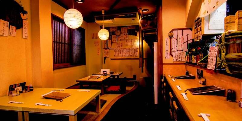 日本東京美食|上班族最愛家鄉味下酒菜!澀谷區三軒茶屋隱藏版居酒屋