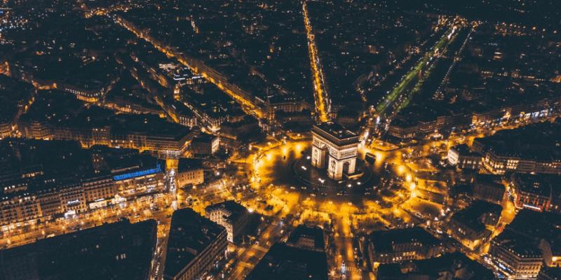 巴黎交通|法國旅遊實用攻略!往返機場和市區景點交通+app推薦
