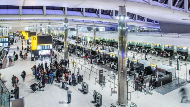 機場免稅店必買