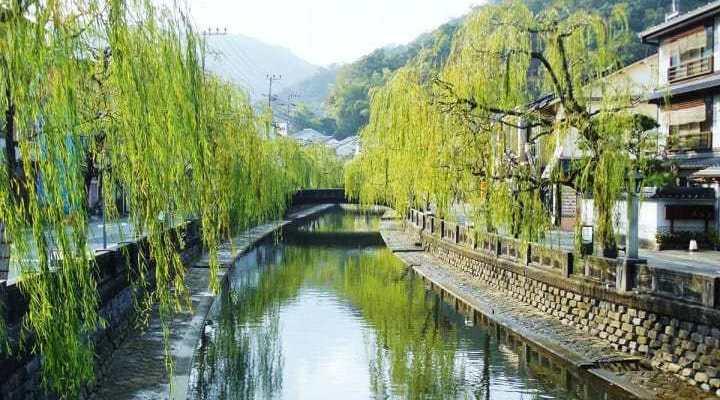 日本關西景點推薦|特蒐6大必去關西秘境,一起來看看內行人的口袋名單!