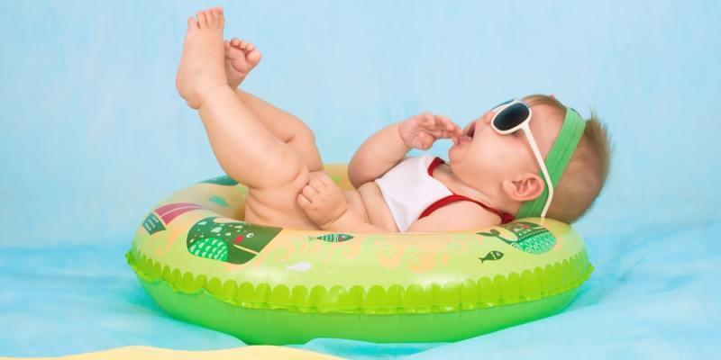 【旅遊寶典】剛出生的Baby能坐飛機嗎?購買嬰兒機票5大Tips