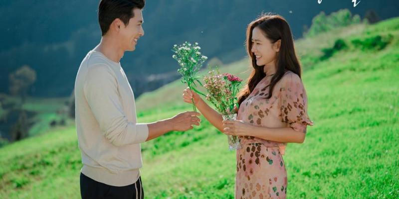 韓劇《愛的迫降》拍攝景點懶人包!一起朝聖玄彬與孫藝真8大取景地