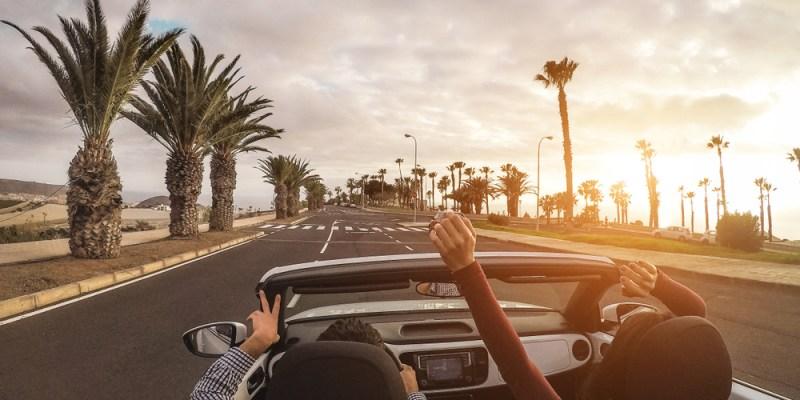 租車出遊 A 到賠很大!租車上路、出門旅遊,都有風險,怎麼兼顧?