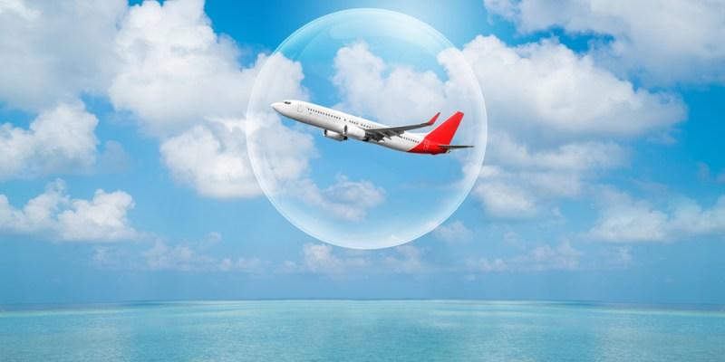 旅遊泡泡是什麼?疫情下重啟旅遊邊境的新方式與風險