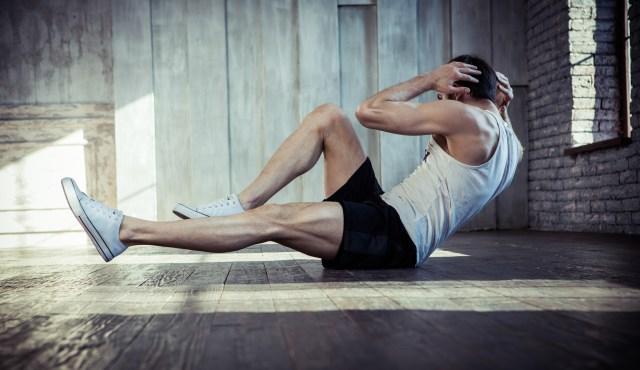 調節壓力 健身