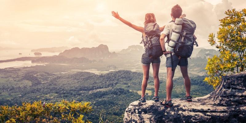 重陽節習俗有哪些?五條北部輕鬆好走登山步道一次看!