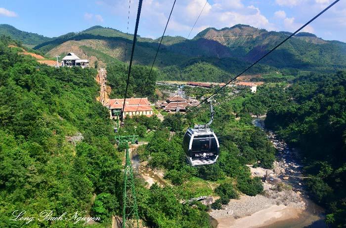 Ba Na Hills Station, Vietnam