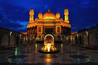 Discovering the Majestic Land of Brunei