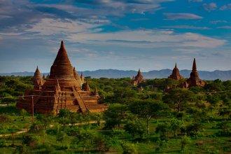 Burma, the Republic of the Union of Myanmar