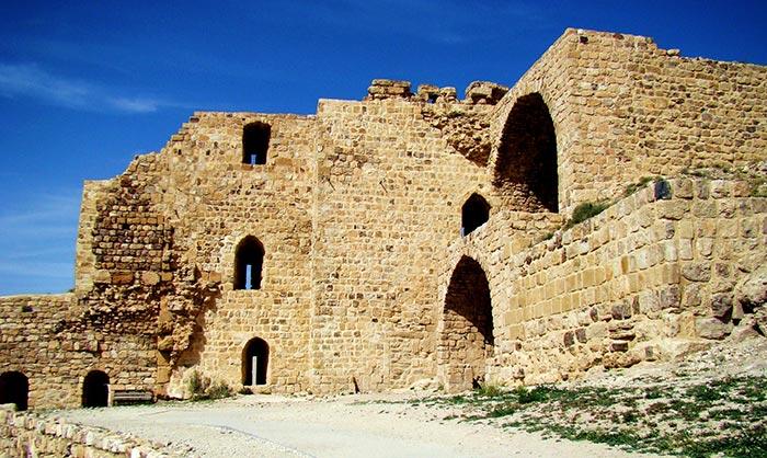 Kerak Castle