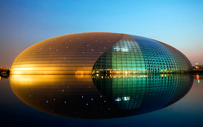 Most Beautiful Music Venues In The World
