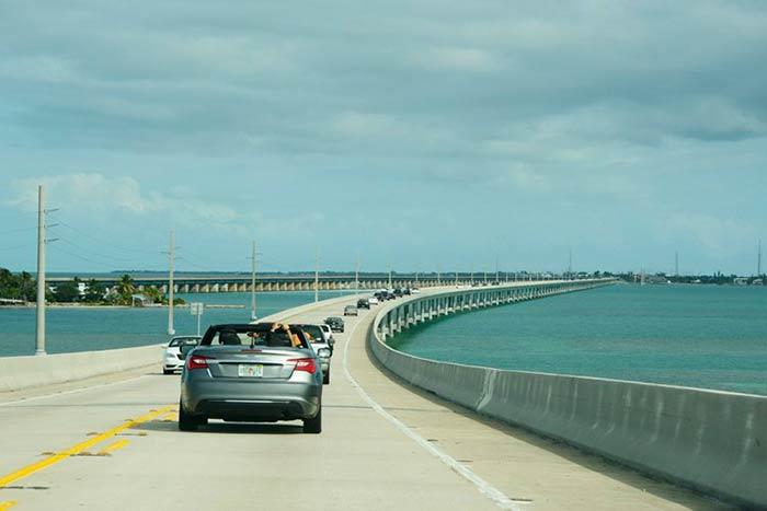 Overseas Highway, USA