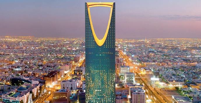 Travelling To Saudi Arabia