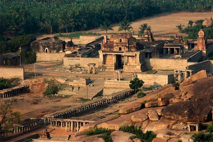 Vijayanagar, India