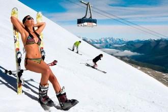 Amazing Ski Destinations