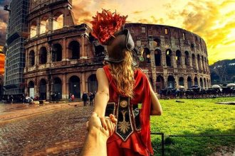 5 Things You'd Better Never Do When In Rome