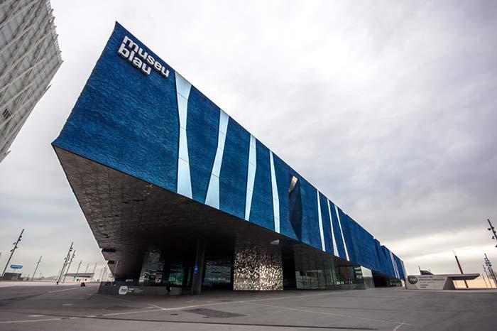 Blau Museum