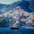 Trips to Capri