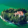The Biggest Islands Of Croatia