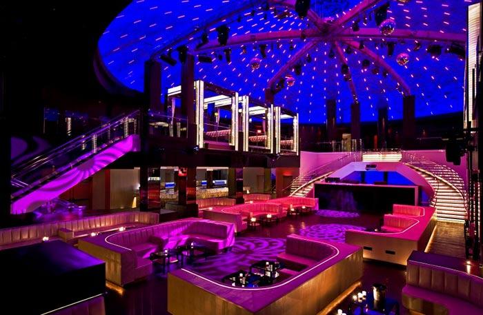 LIV Club, Florida
