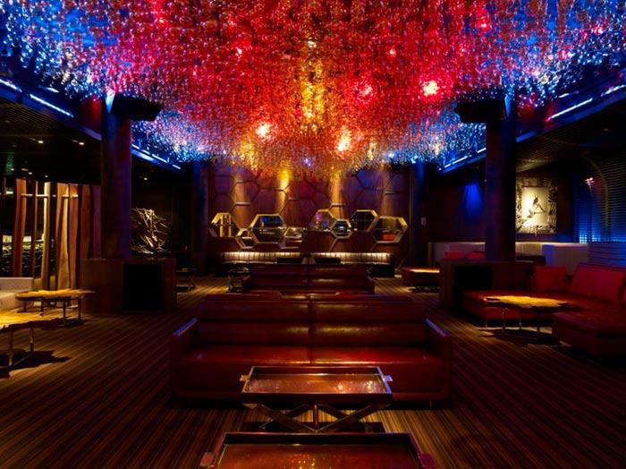 Pangea Club, Singapore