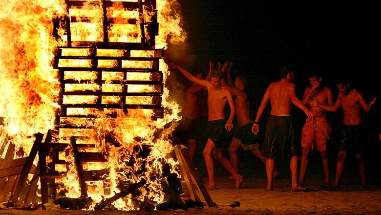 Saint John's Bonfires