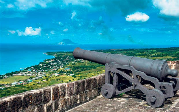 St. Kitts, West Indies