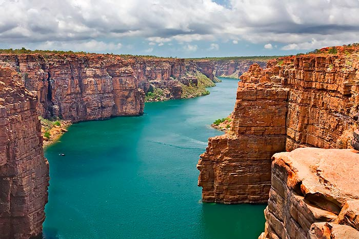The Kimberley Australia