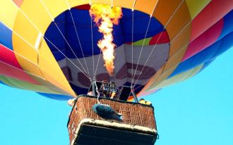 air-balloon-wedding