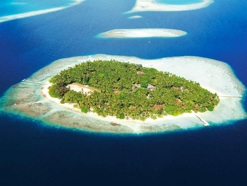 The Biyadhoo Island