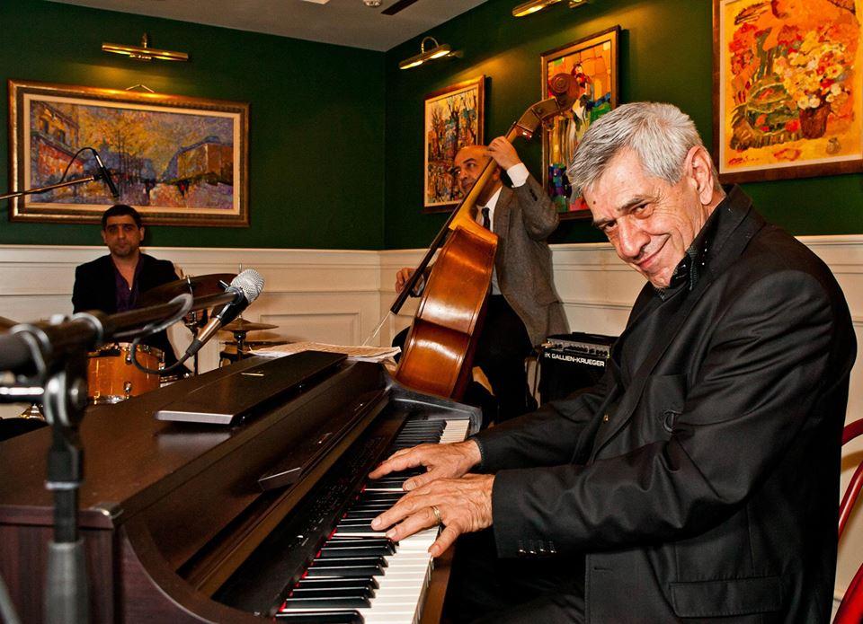 Malkhas Jazz Club