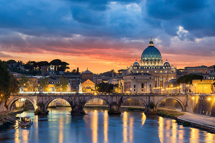 Rome-Italy