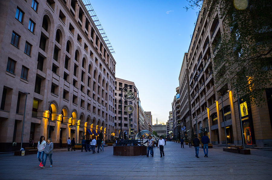 Things to Do in Yerevan