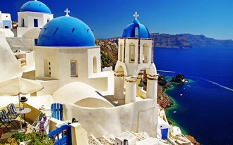 Trips To Santorini: Things to Do In Thira