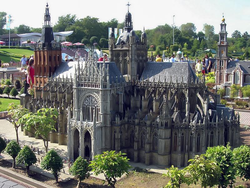 Madurodam St. John Cathedral