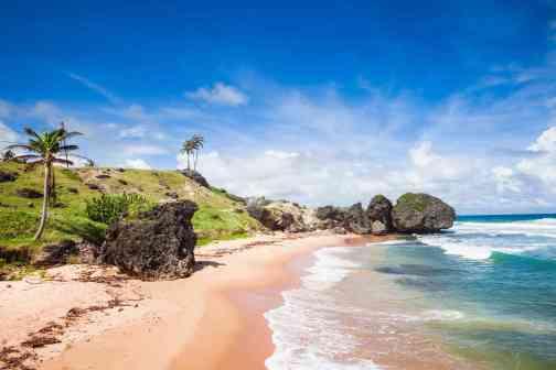 Image result for Archers Bay Beach, Saint Lucy Parish