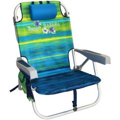 Where To Buy Beach Chairs Steel Folding The 8 Best In 2019 Overall Tommy Bahama Backpack Cooler Chair
