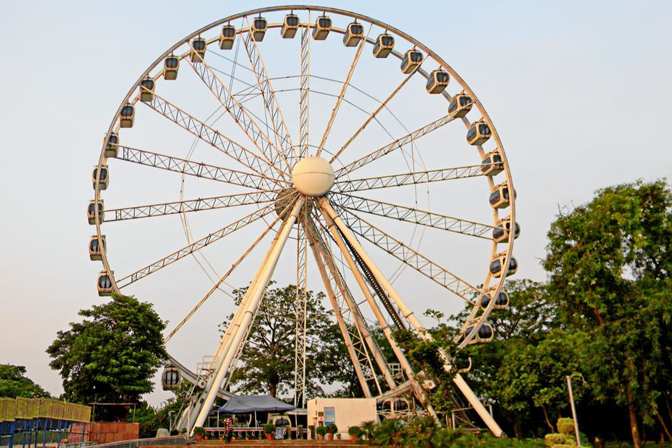delhi eye essential visitor