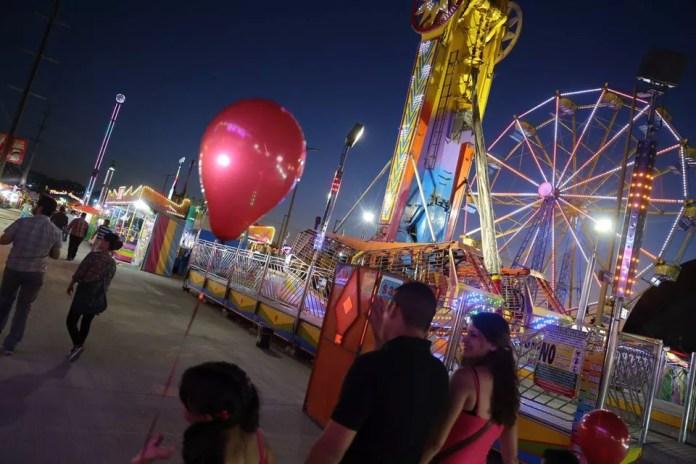 Feria Tijuana