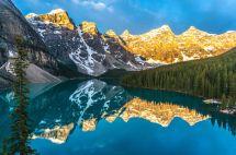 Banff Alberta Travel Weather