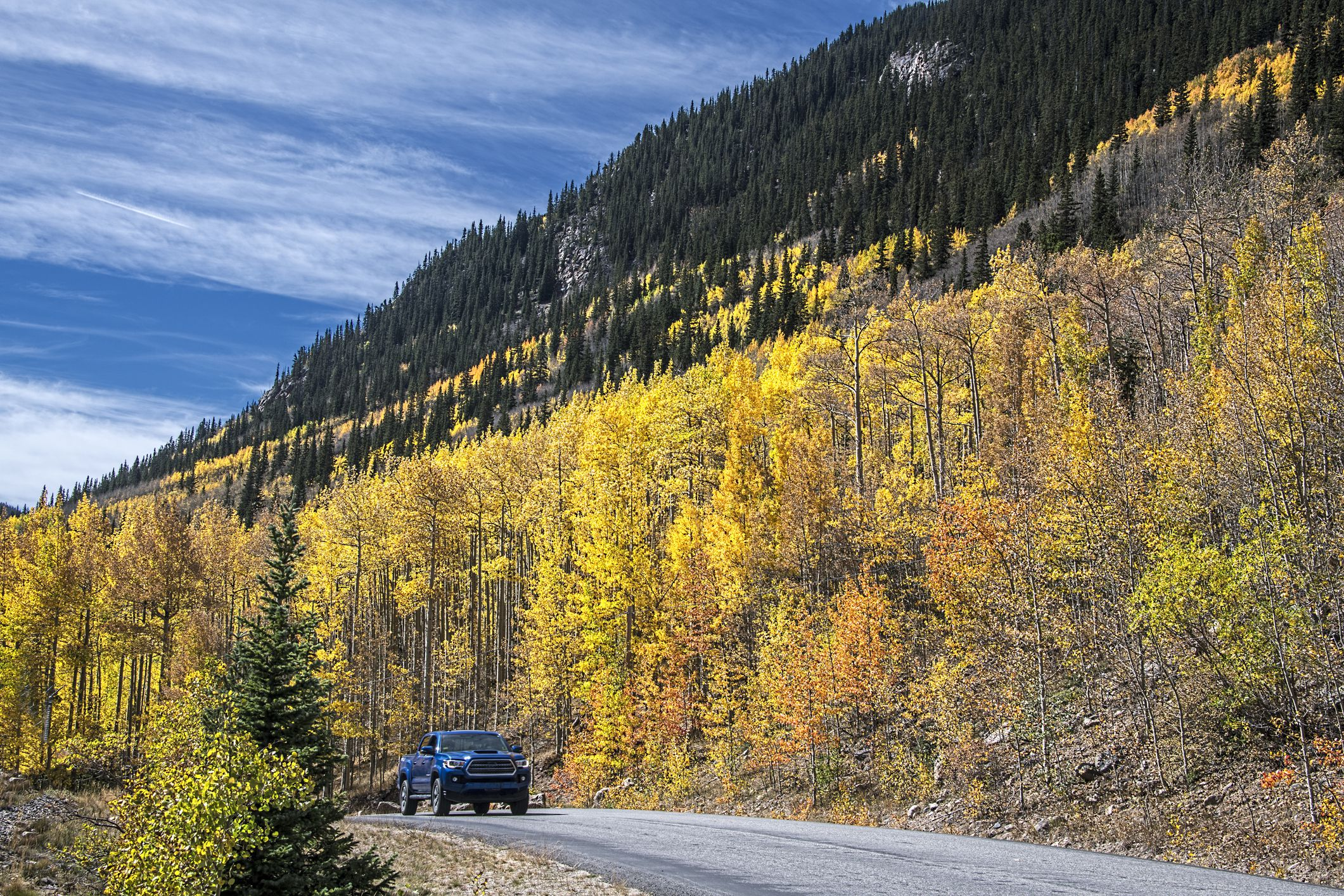Snow Falling Video Wallpaper Visiting Colorado S Guanella Pass The Complete Guide