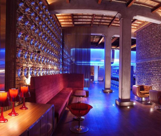 Where To Find The Most Happening Bars And Clubs In Kolkata