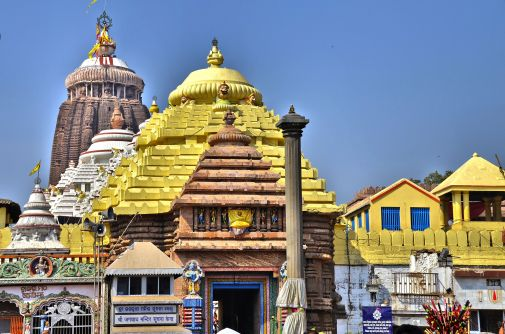 Image result for Sri Jagannath Puri Temple, Odisha