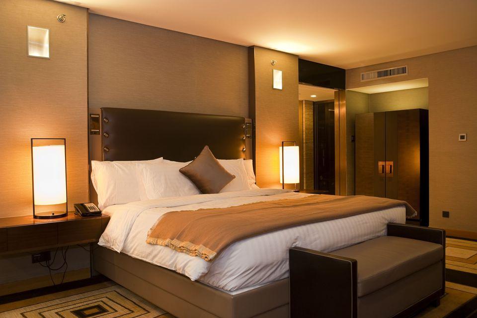 Best Hotels Near Reagan National Airport Washington D C