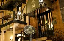 Haunted Hotels In Spend Night