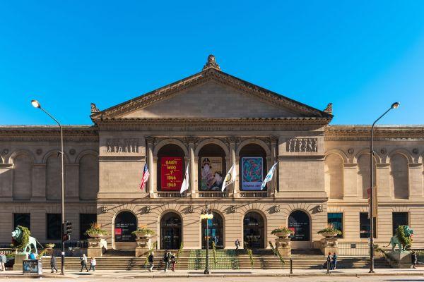 Art Institute Of Chicago Information