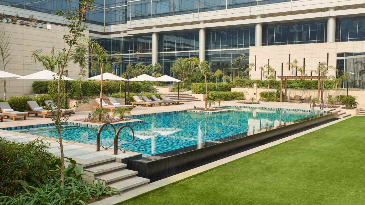 The 9 Best Hotels Near Delhi Airport In 2019