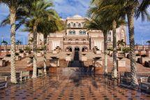 Luxurious Hotels In Abu Dhabi